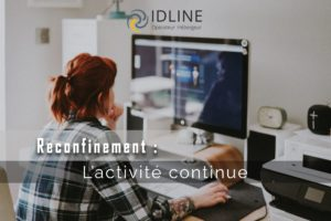 image reconfinement idline